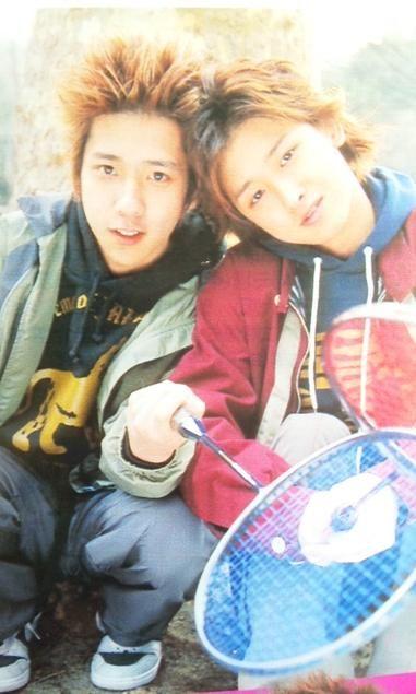 Nino and Ohno