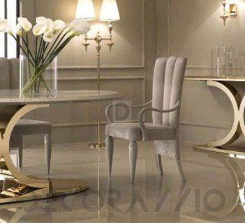 #chair #design #interior #furniture #furnishings #interiordesign #designideas #artdeco #ardeco стул с подлокотниками DV Home Kent, Kent_Ch1