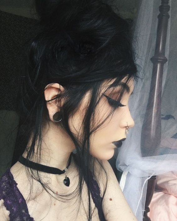17 Frisuren für Ihre Halloween-Kostüme