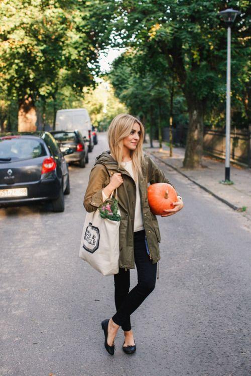 lillyandleopard:  Katarzyna Tusk, Make Life Easier