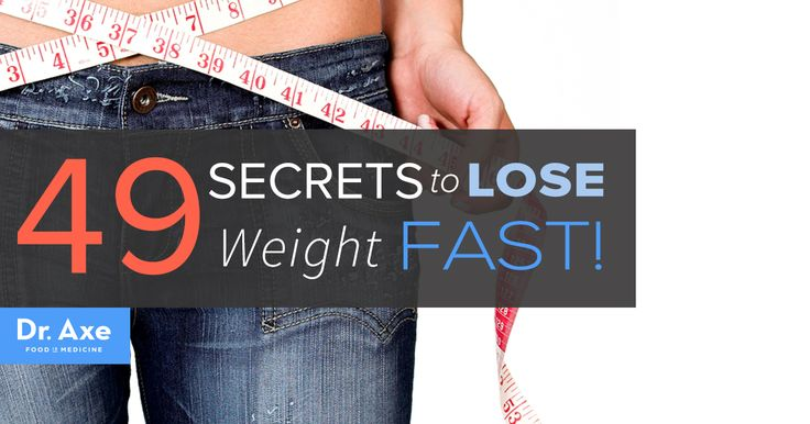 Do you want to learn how to lose weight fast? If so, check out these 49 secrets to rapid fast loss that can boost your metabolism by eating delicious foods