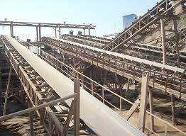 Belt conveyors are equipment that conveys coal between the quayside machines and yard machines, and between the yard machines and the power plant boilers.