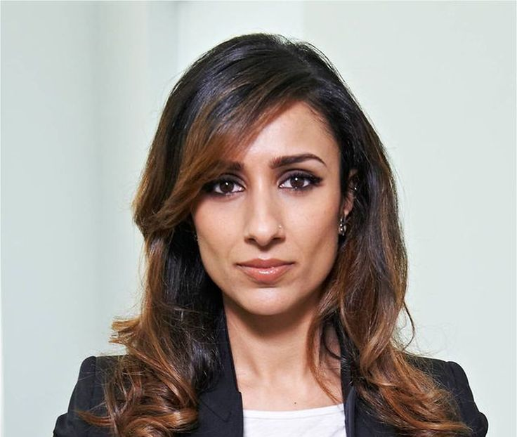 Anita Rani Tv Presenters Pinterest