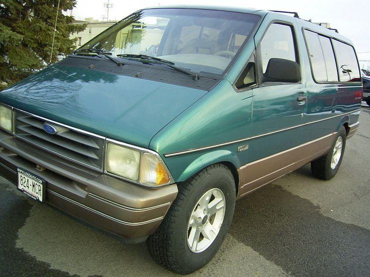 brettman 1993 Ford Aerostar 31819760004_large