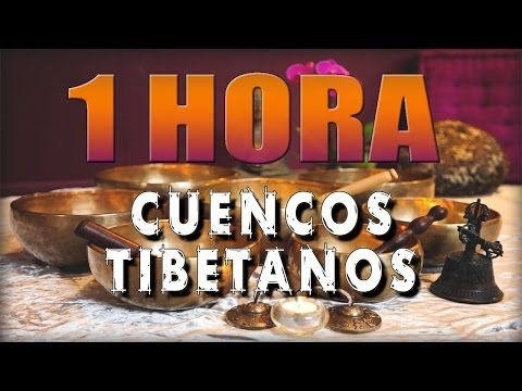 MUSICOTERAPIA: Cuencos Tibetanos | Chakra Raiz | Nota - DO | Mantra - LAM - YouTube