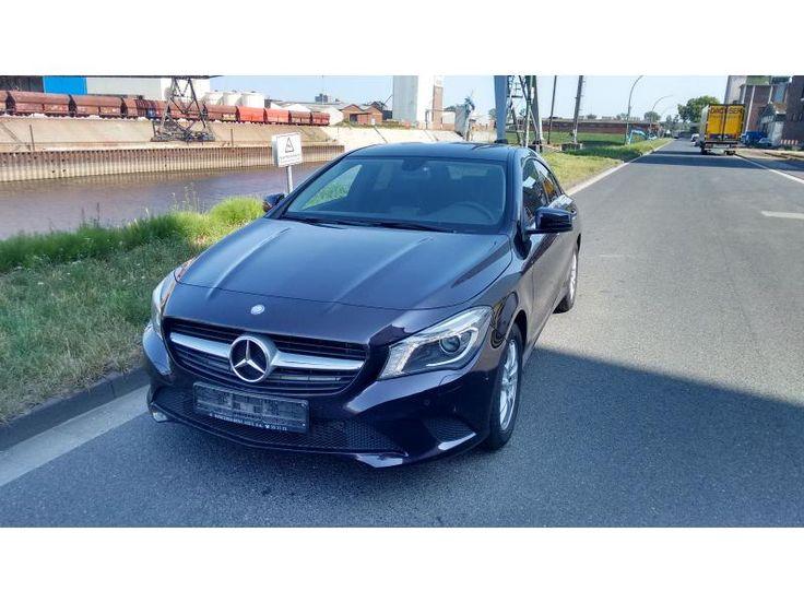 Mercedes-Benz CLA 220 CDI URBAN