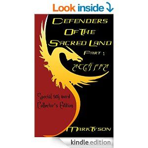 Amazon.com: Defenders of the Sacred Land Collector's Edition: Book One of the Sacred Land Saga Collector's Edition eBook: Mark Tyson, Courtney Umphress: Books