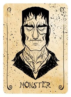 More character cards to add some extra gameplay elements to the already awesome game of Werewolf!