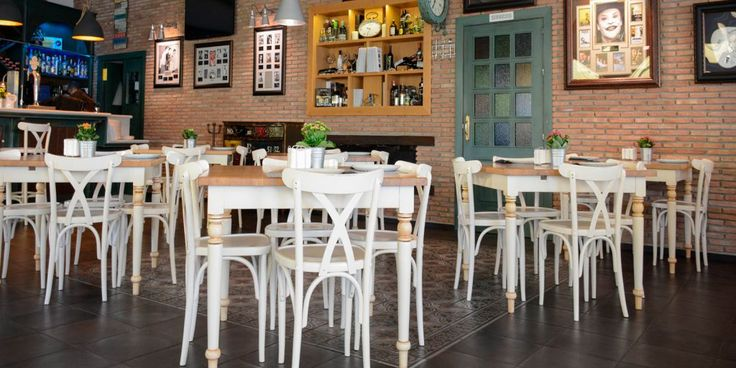 Restaurante La Compañia