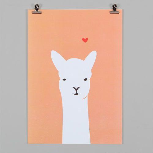 modern graphic design | Endemic World Modern Graphic Posters - Design Milk