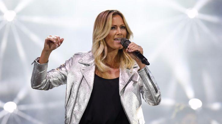 Helene Fischer zurück - Das neue Album erscheint am …