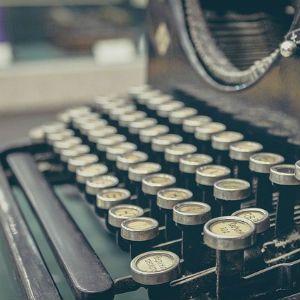 Rompiendo las reglas del escritor