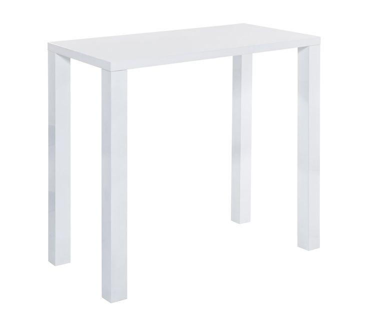 Table Haute Bar Pas Cher