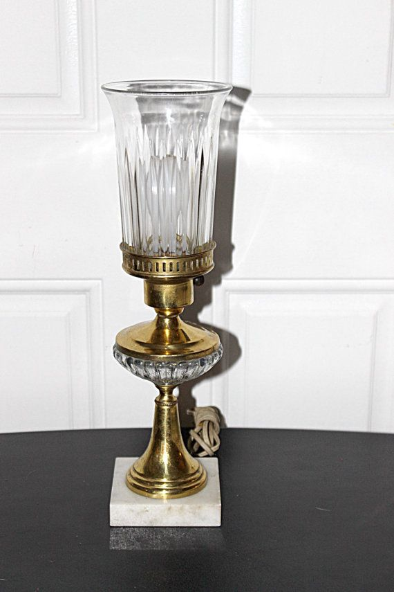 78 Images About Lamps Lamps Vintage Table Lamps On