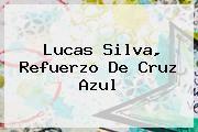 http://tecnoautos.com/wp-content/uploads/imagenes/tendencias/thumbs/lucas-silva-refuerzo-de-cruz-azul.jpg Lucas Silva. Lucas Silva, refuerzo de Cruz Azul, Enlaces, Imágenes, Videos y Tweets - http://tecnoautos.com/actualidad/lucas-silva-lucas-silva-refuerzo-de-cruz-azul/