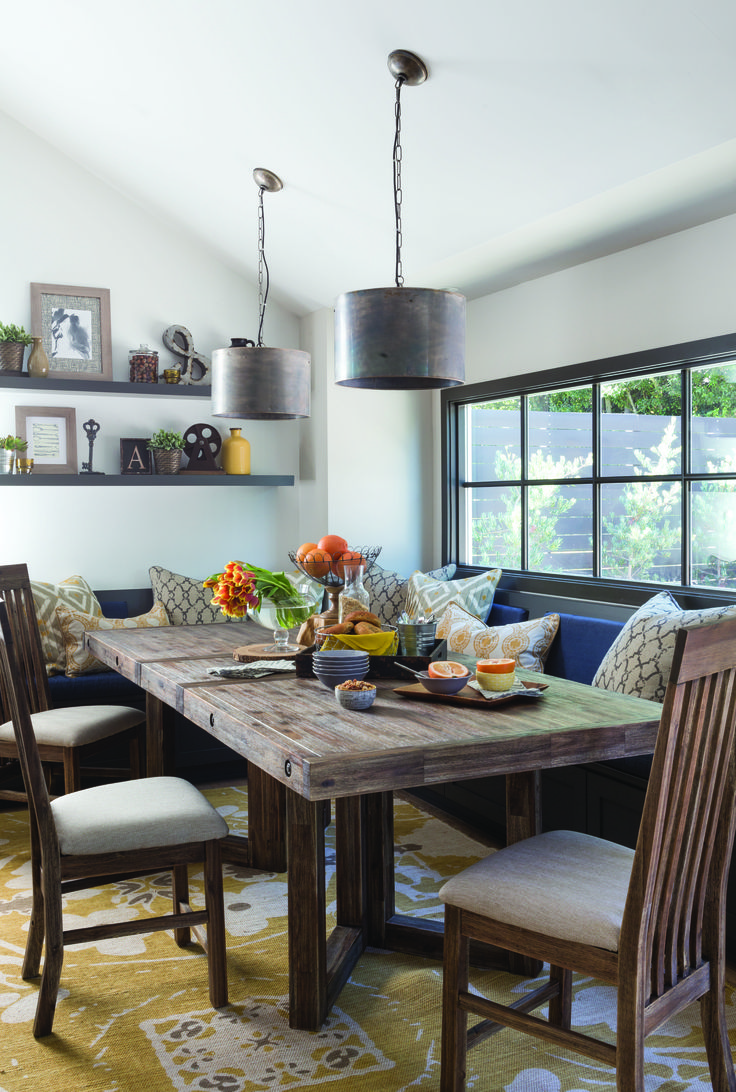 Love this dining area 115 best Dining