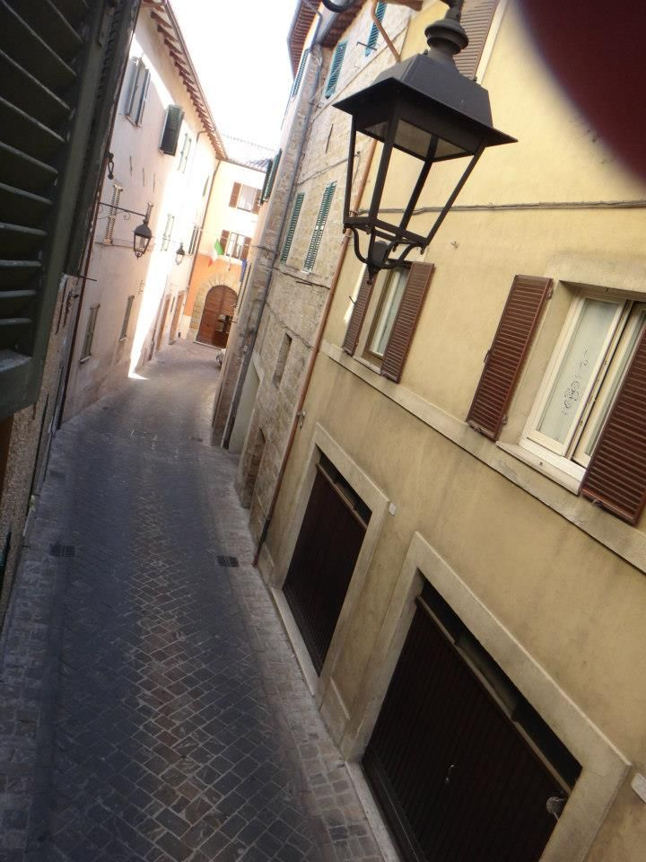Camerino - Itália.