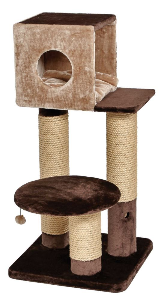 Feline Nuvo Grand Jubilee Cat Furniture   MidWest Homes For Pets