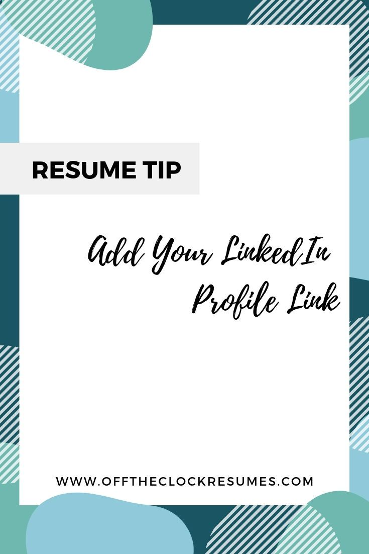 19 Resume Tips That Will Get You Hired In 2019 Tips For Stay At