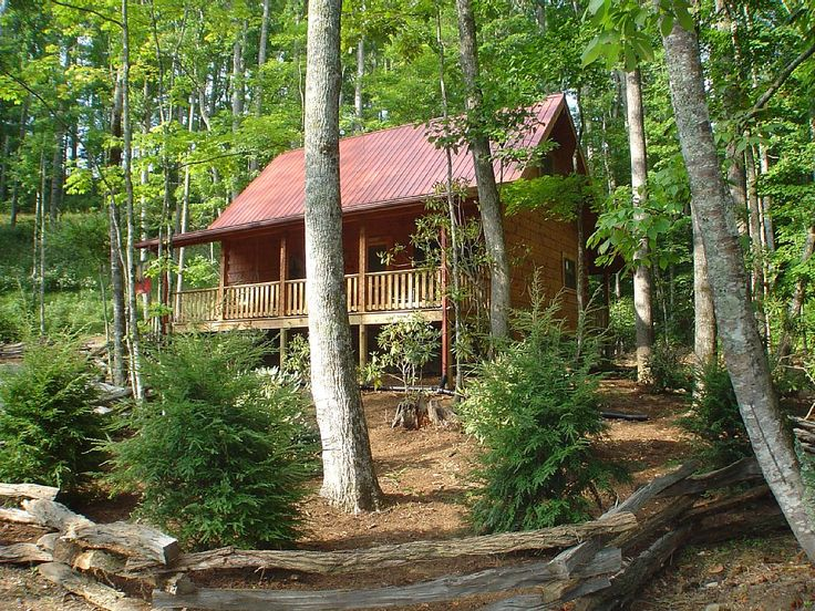 Boone Vacation Rental   VRBO 574116   2 BR Blue Ridge Mountains Cabin In NC,