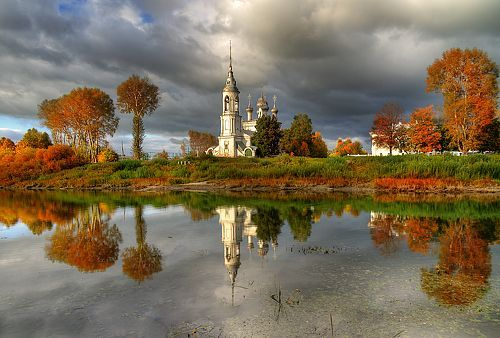 Фотограф Гордеев Эдуард - Вологда... #1851346. 35PHOTO