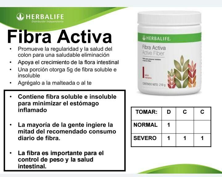 para que sirve el probiotico herbalife