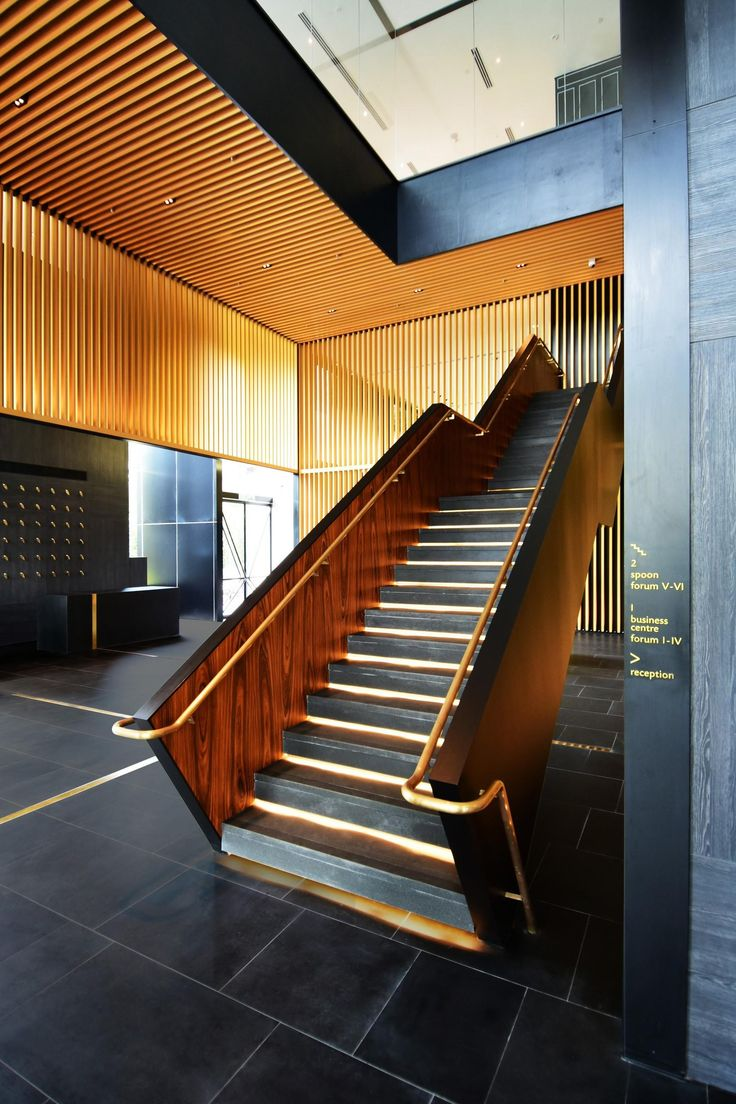 25 Best Ideas About Modern Staircase On Pinterest: Best 25+ Commercial Stairs Ideas On Pinterest