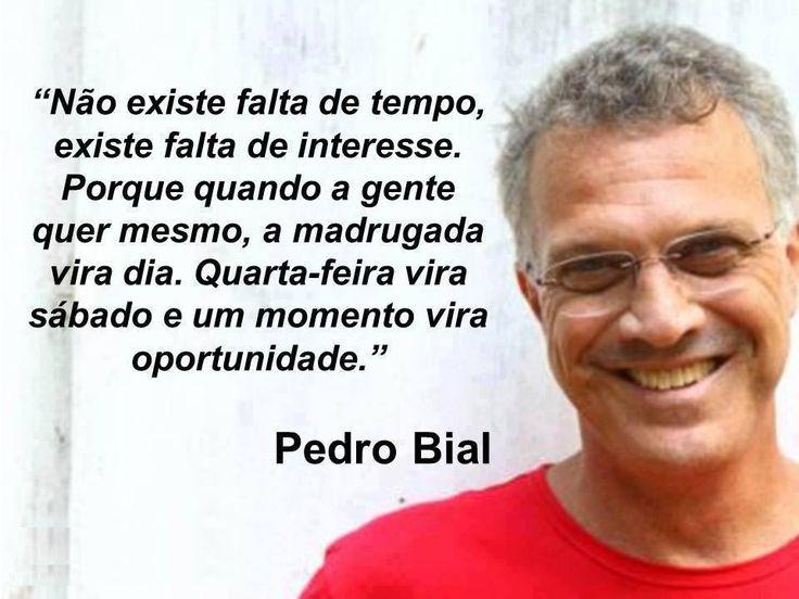 Pedro Bial
