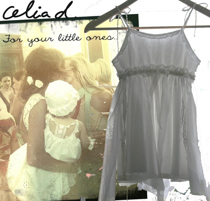 For your little one's Christenings by Celiad!