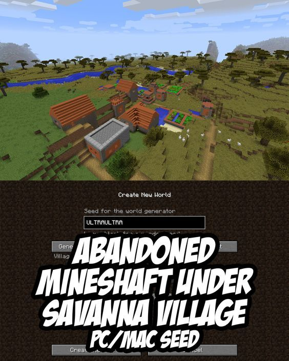 93 Besten Minecraft Seeds (PC/Mac Java Version) Bilder Auf
