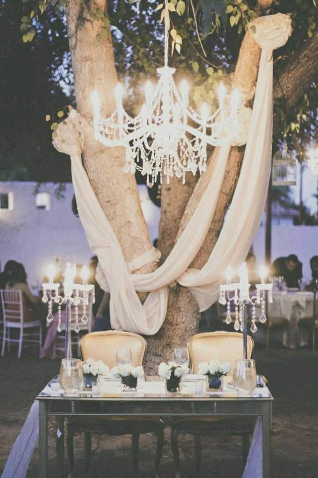 Decoraci n para la mesa de los novios decoraci n mesa - La table des merville castanet ...