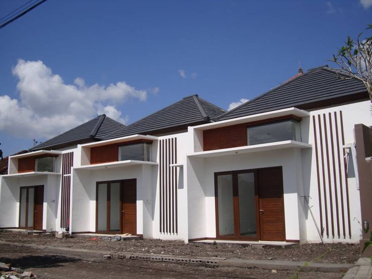 Sejahgad Town House Canggu Permai Badung Type 45 / 100