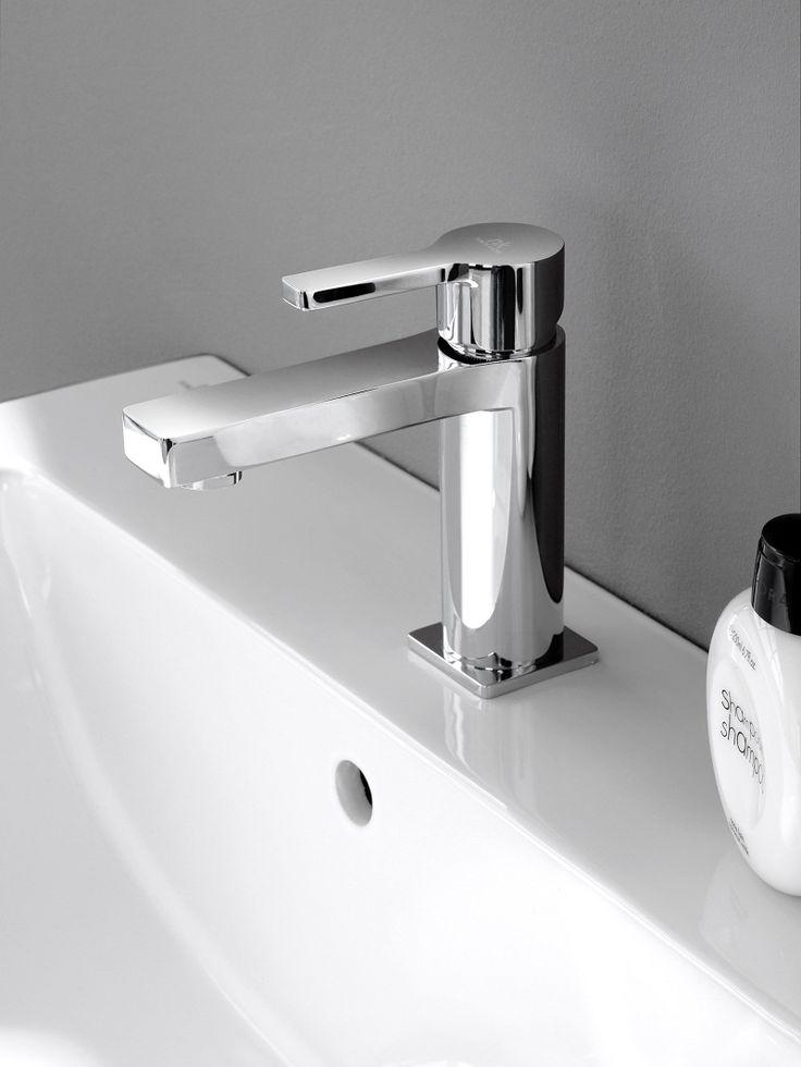 Noken Urban single lever basin mixer  Image Gallery | Noken Design