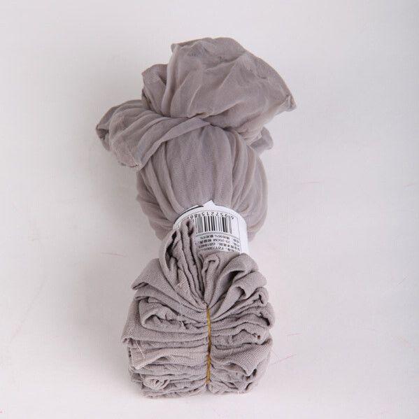 summer sexy ultrathin transparent crystal silk socks for women high elastic black nylon short socks female socks 20pairs/lot