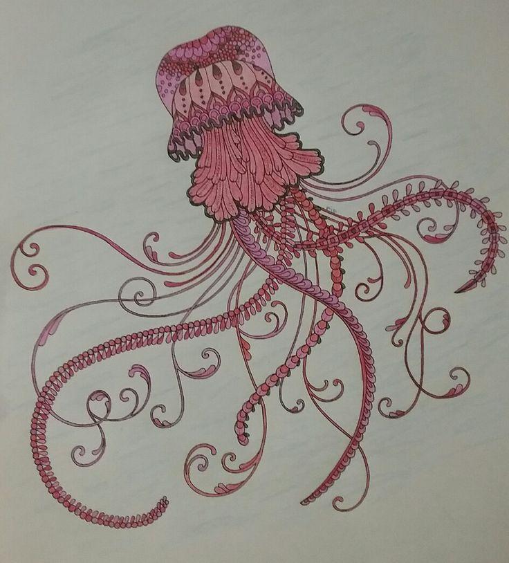 Jellyfish#lostocean