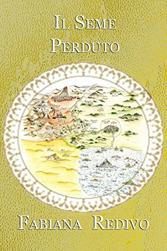Il Seme Perduto (Saga di Derbeer dei Mille Anni Vol. 3) eBook: Fabiana Redivo: Amazon.it: Kindle Store