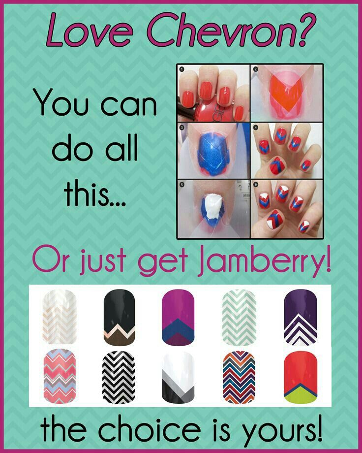 Ashley Payne, Independent Jamberry Nail Consultant - Shop at: http://apayne.jamberry.com