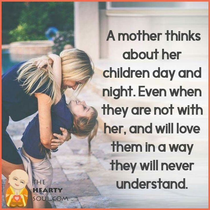 Mom Quotes From Daughter: The 25+ Best Mother Child Quotes Ideas On Pinterest