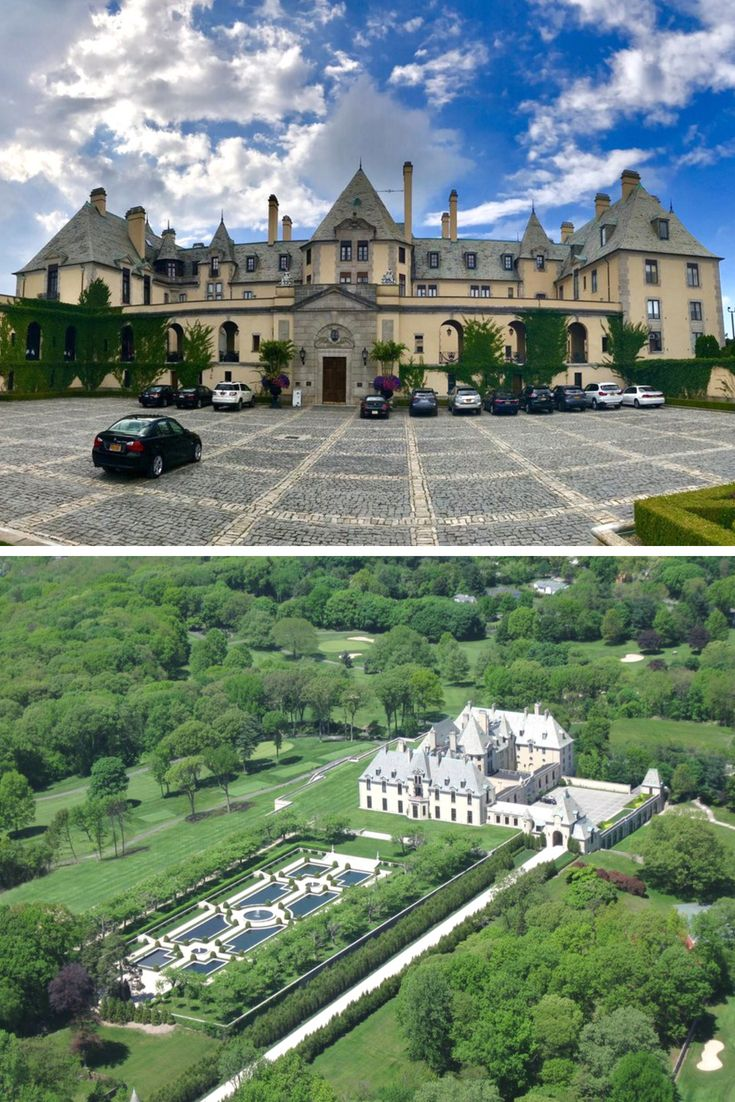 25 Of The Best Castle Like Venues To Get Married In If You Think You Re A Princess Oheka Castle Castle Wedding Venue Oheka Castle Interior