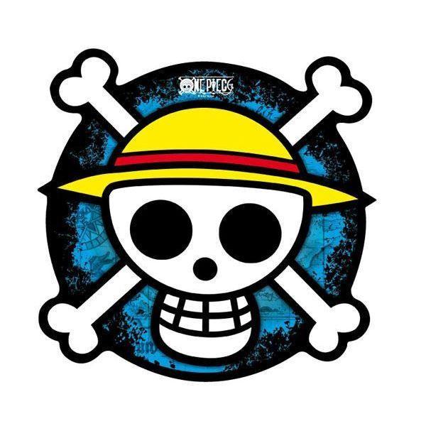 Tapis De Souris One Piece Tete De Pirate Abystyle Avec Images Tapis De Souris Souris Tapis De Souris Gamer