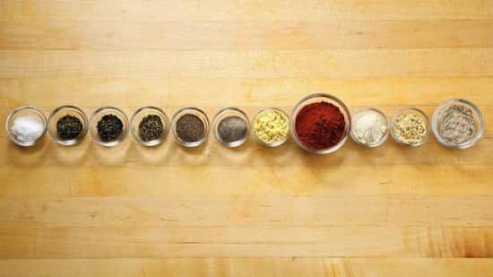 Quels sont les ingrédients nécessaire pour préparer la fameuse recette du Poulet de KFC ?