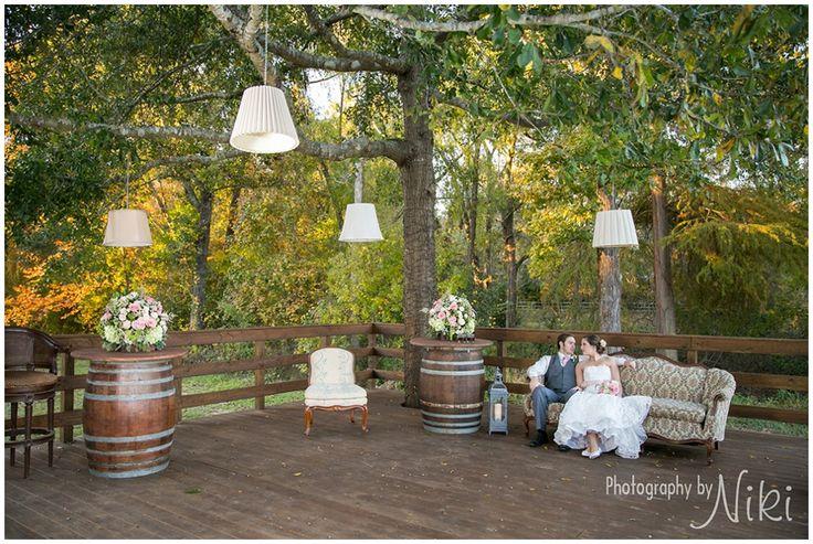 PhotographyByNiki The Carriage House Wedding Venue Conroe Texas Barn