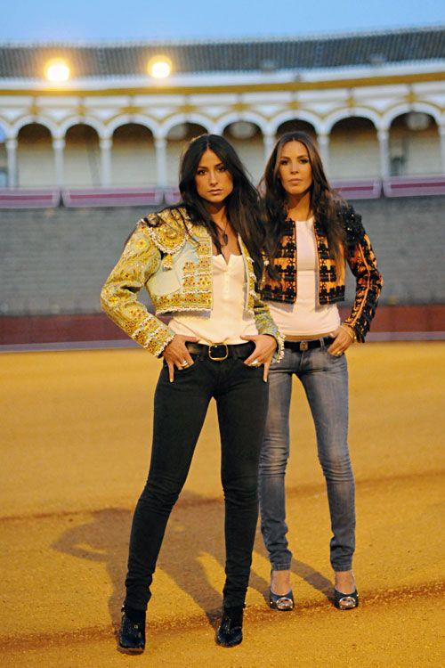SEVILLA – Pre-Feria… (Abril 2009) | Chic Too Chic en stylelovely.com