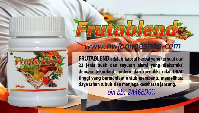 frutablend info 3