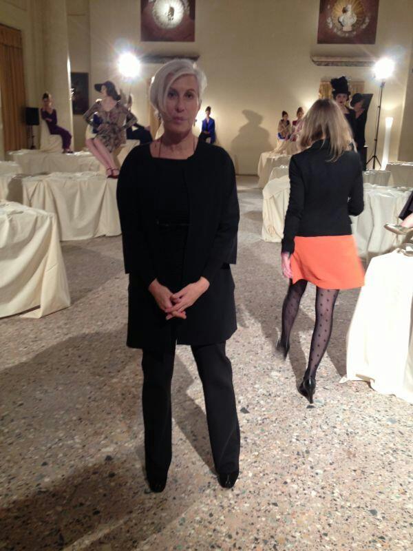 Chiara Boni @ Modigliani,  Soutine e gli artisti maledetti