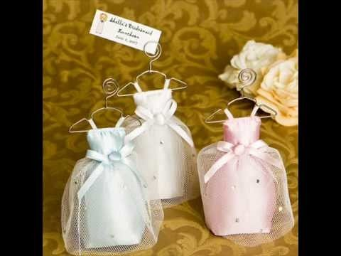 Sachet Wedding Favors by ExclusiveMoonlight.com