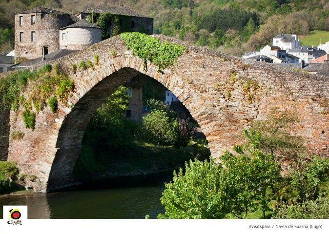 Navia de Suarna (Lugo)