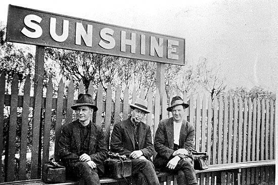 Sunshine Station