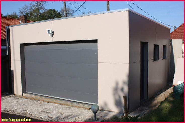 Construire Garage Bois Toit Plat Parpaing Aide Pour En 5 Messages Construction Garage Toit Plat Garage Bois Toit Plat Construire Un Garage
