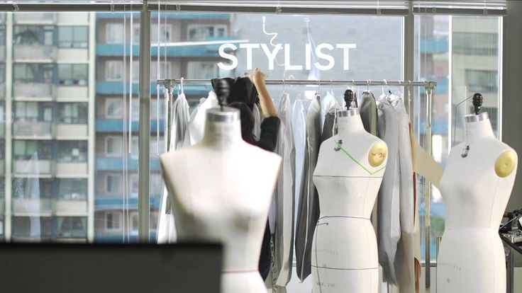 Study Fashion Design or Fashion Merchandising at LaSalle College Vancouver